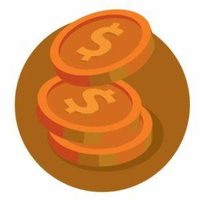 доллар монеты