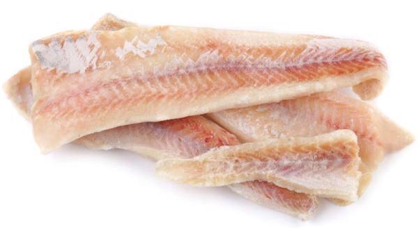 рыба филе